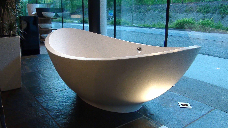 Freistehende Badewanne Bei Bauhaus