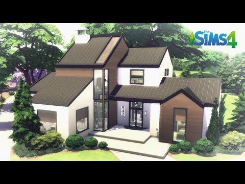 Haiku • Medium Modern Base Game Gallery Art NOCC The Sims 4
