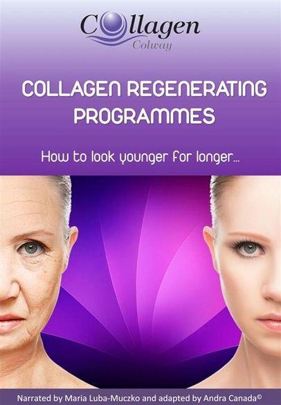 Our success proven Collagen Regeneration Program