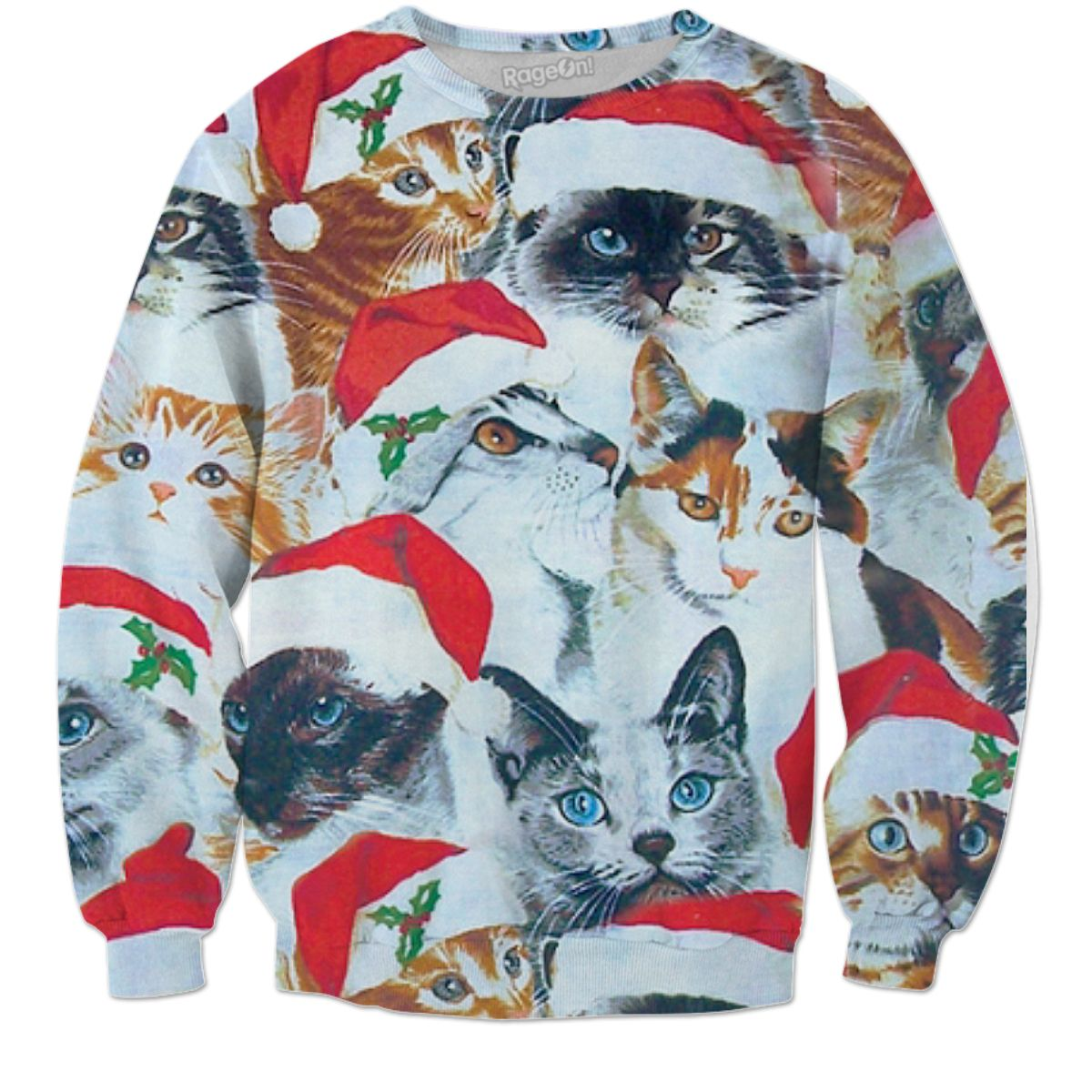 Pin on Ugly Womens + Mens Christmas Sweaters