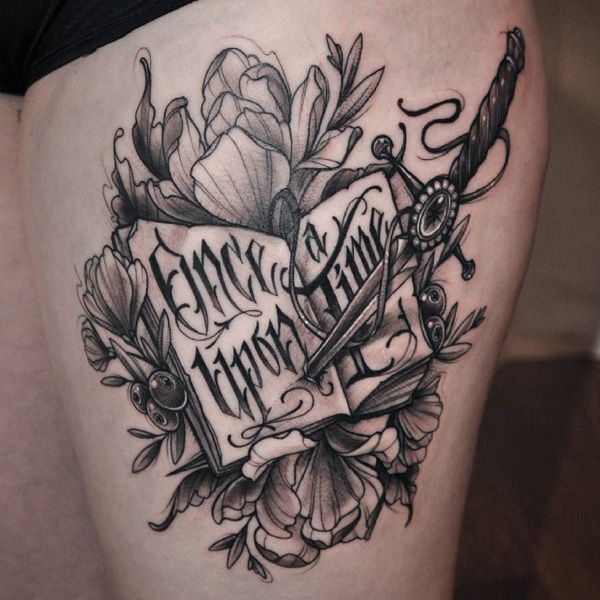 50 Sword Tattoo Ideas Cuded Sword Tattoo Sword Tattoos For Women Black Ink Tattoos