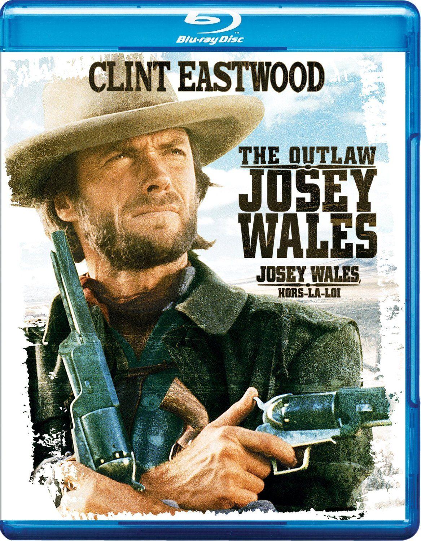 Josey Wales Hors-la-loi : josey, wales, hors-la-loi, Movies!
