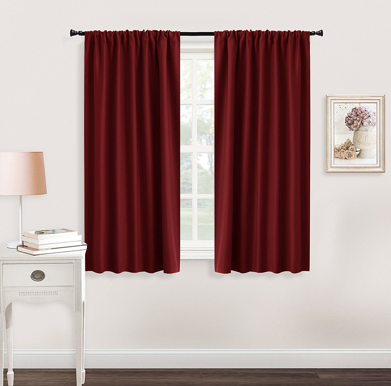curtains amazon height buy at x pvc transparent india dp ac retailertm width e prices online curtain in low