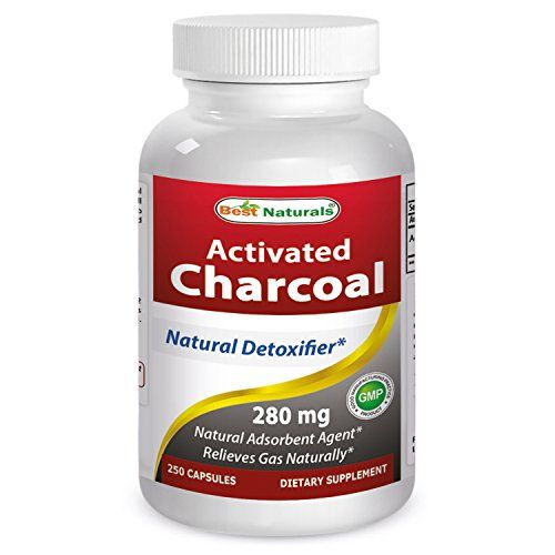 Starwest Botanicals Charcoal Powder (Activated), 4 Ounces