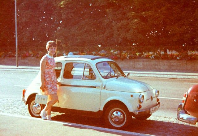 The 1960s: The Typical Age of Youth – A Look Back At The Daily Life of '60s Te…