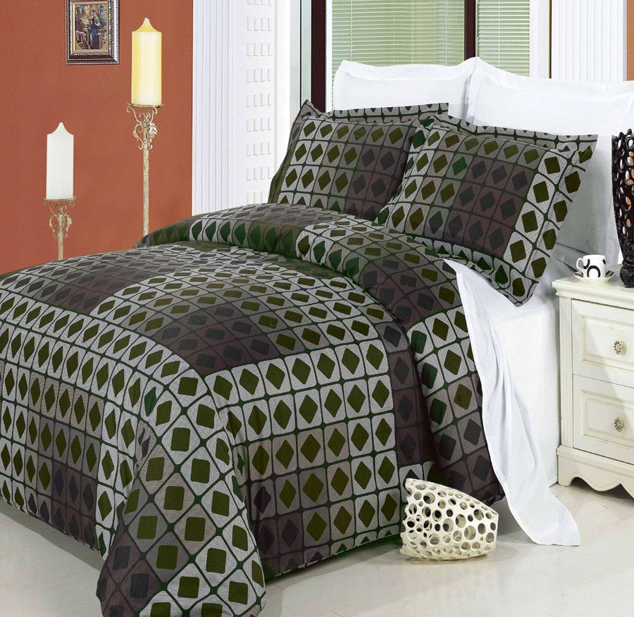 Enjoy The Comfort And Softness Of 100 Egyptian Cotton Bedding