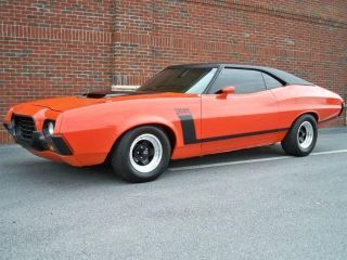 Unearthed 1972 Ford Gran Torino In 2020 Classic Cars Muscle