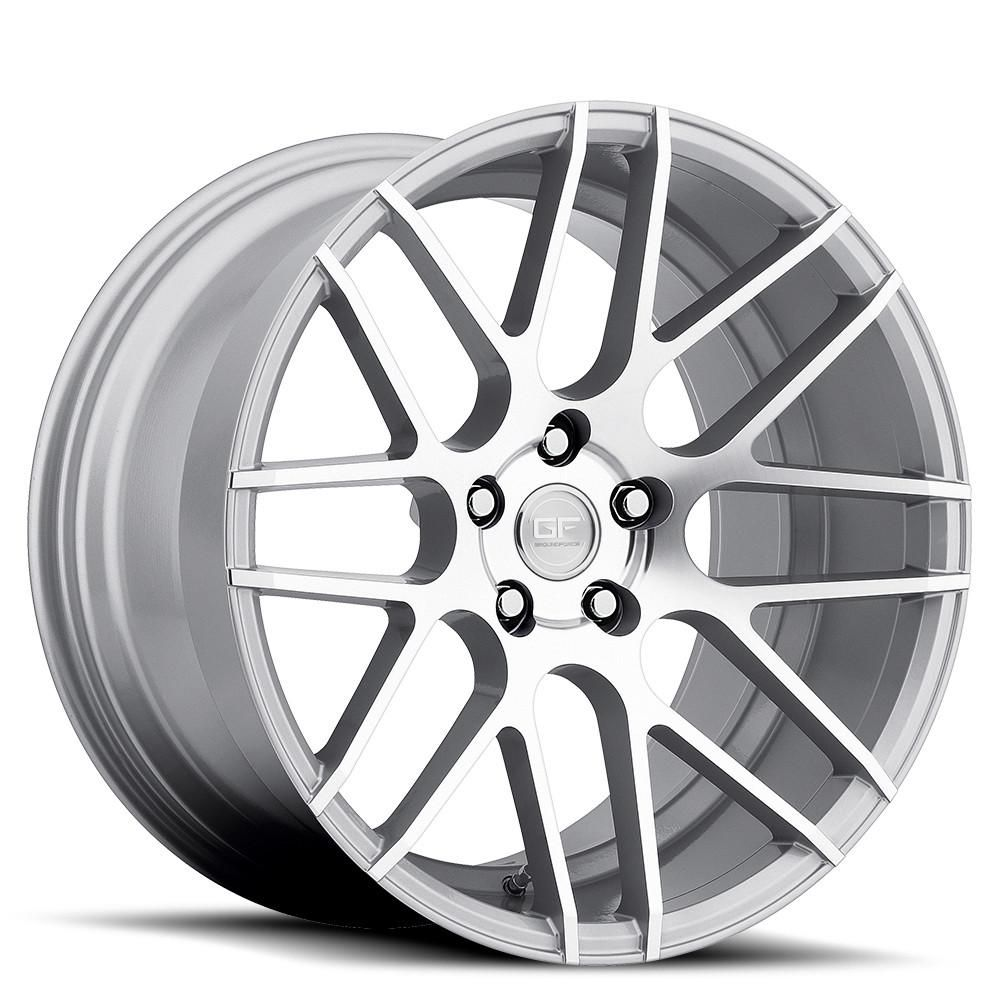Aftermarket Wheels, Forged Wheels