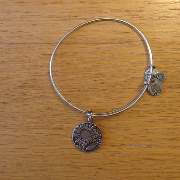 Niece Alex And Ani Bracelet