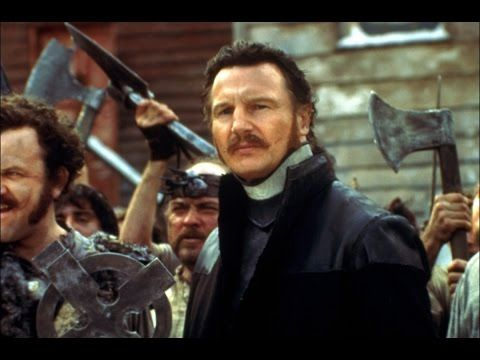 Gangs of New York Full Movie * Good Leonardo DiCaprio, Cameron Diaz Crime Movie. - YouTube
