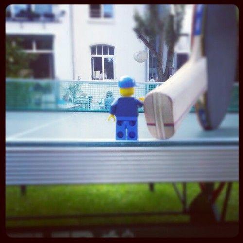 Legoblog