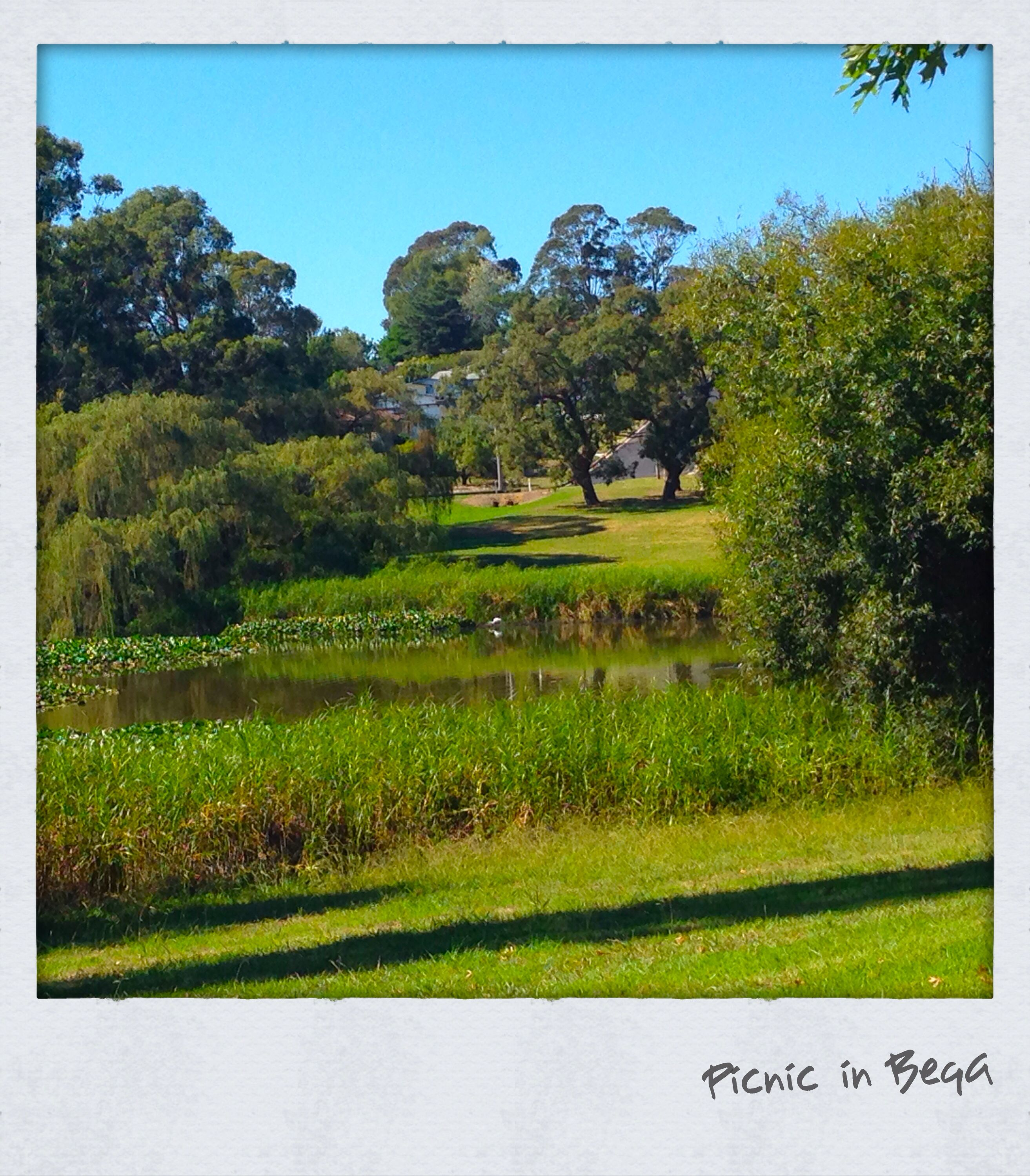 Country Roads, Bega, Golf Courses