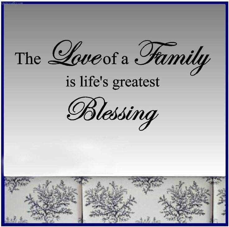 Download Crafts image by Linda Wright   Blessed quotes, Family love ...