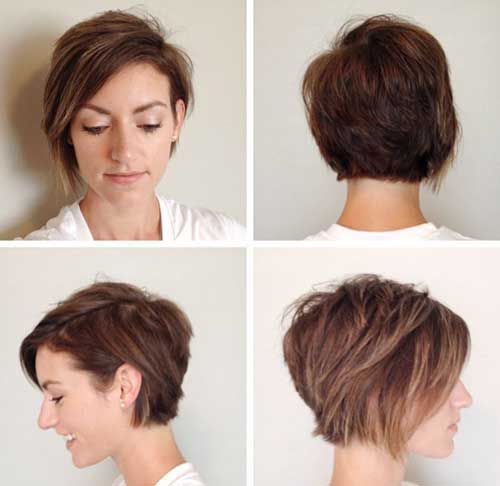 Long Pixie Cut Hairstyles Are A Gorgeous Option To Wear Short Hair Lot Of Celebrities Now Sporting This Trend Since The Perfect Look Could Be