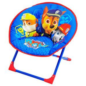 Astonishing Paw Patrol Moon Chair For The Home Chair Kids Furniture Gmtry Best Dining Table And Chair Ideas Images Gmtryco