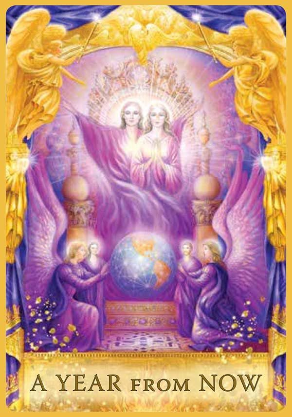 Angel Answers Oracle Cards Angel Answers Oracle Cards Angel Cards Angel Tarot Cards