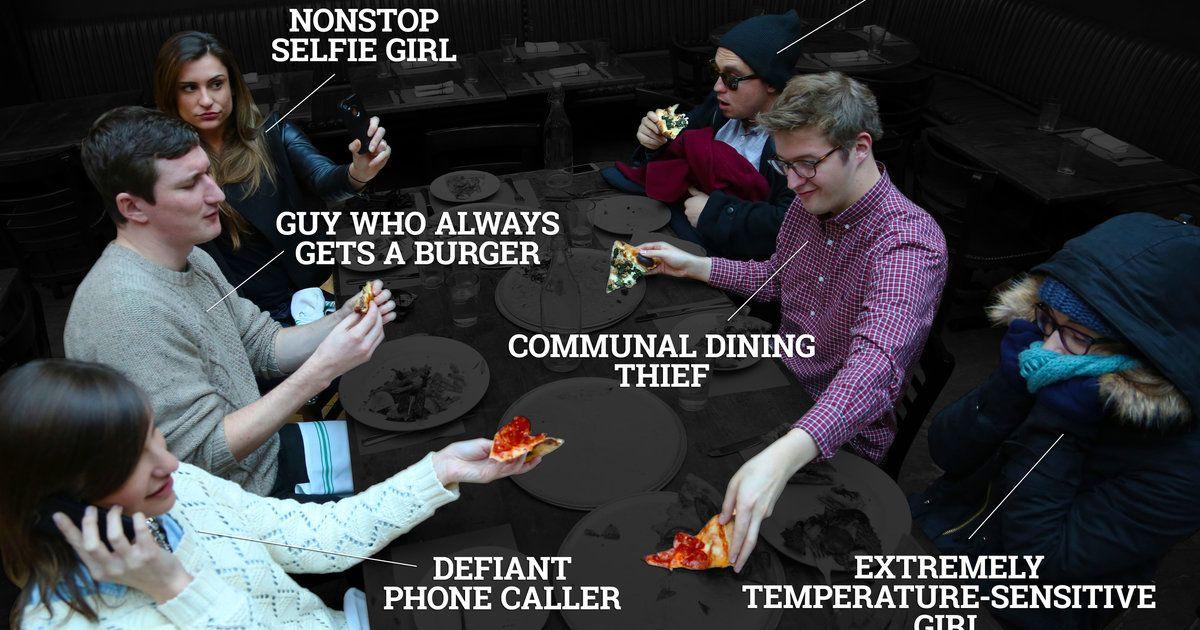 11 Restaurant Practices To Avoid