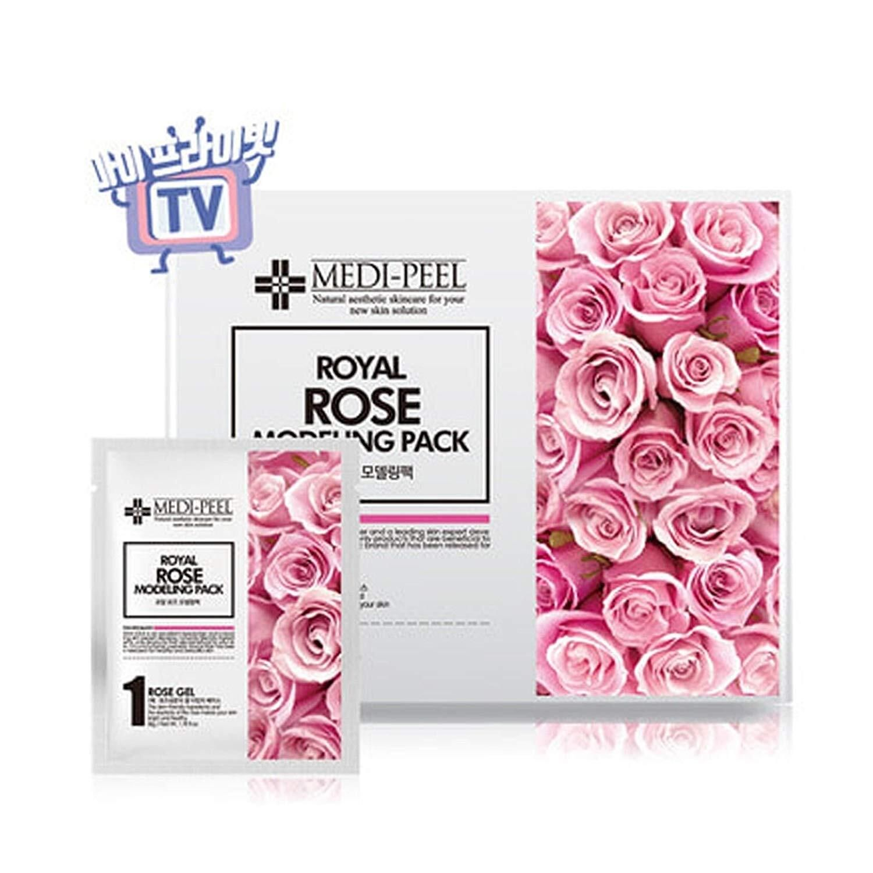 medipeel Royal Rose Modeling Mask wholesale. Contact us