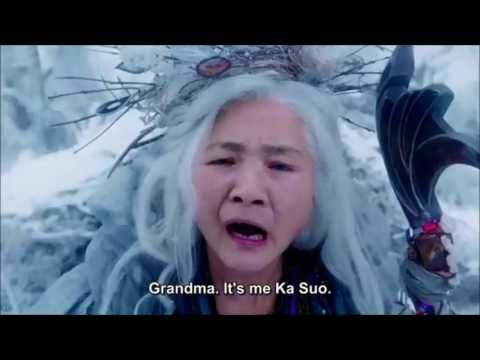 ice fantasy full movie eng sub