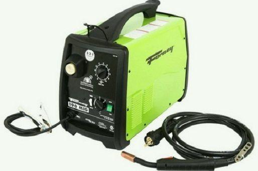 Surprising Forney 318 Mig Welder 230 Volt Motor 230V 60Hz Forney Welder Wiring Cloud Hisonuggs Outletorg