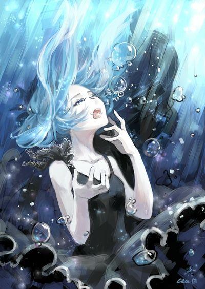 Bitte Hilf Mir Das Leben Hat Mehr Zu Bieten Als Zu Sterben Anime Hatsune Miku Anime Artwork