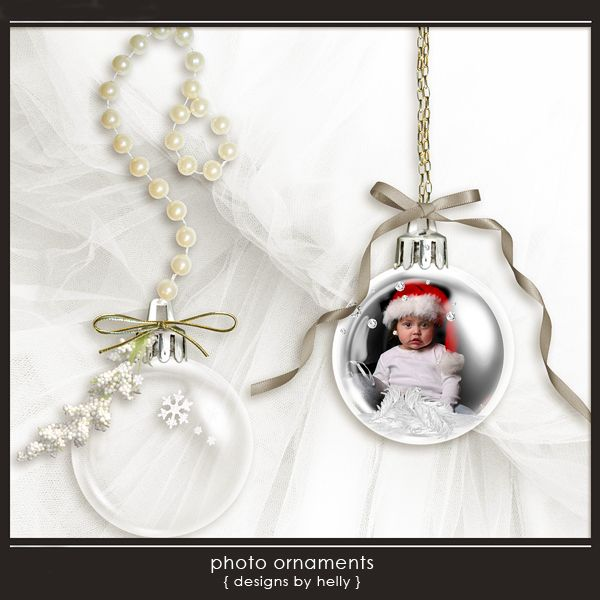 Photo Ornaments :: Elements :: Memory Scraps