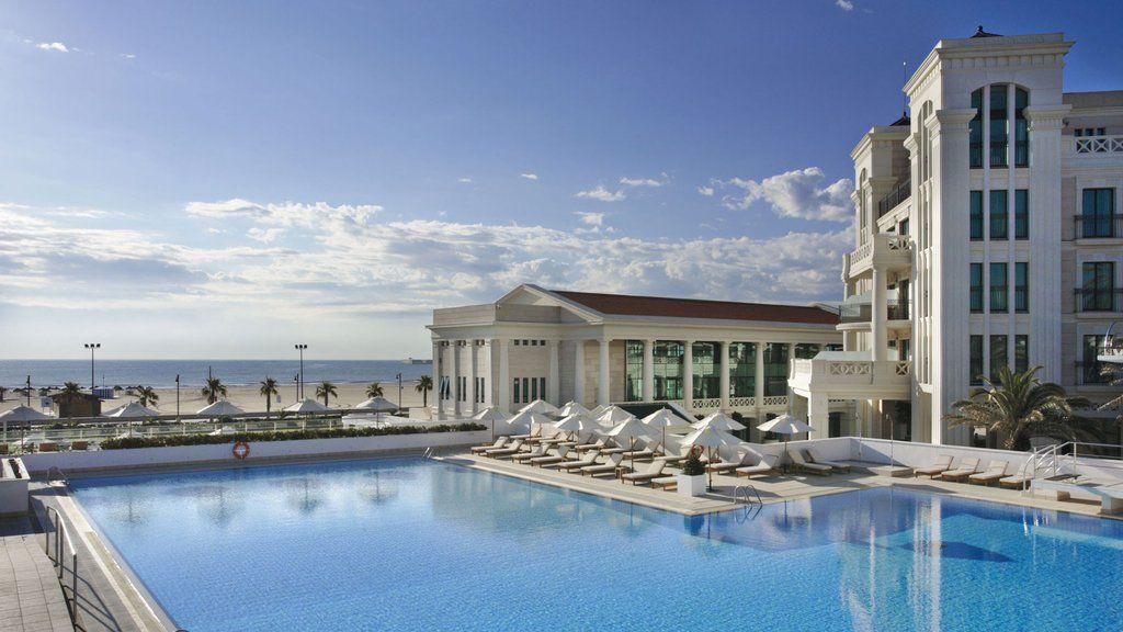 5 Can T Miss Spanish Beach Resorts Mit Bildern Beste Hotels