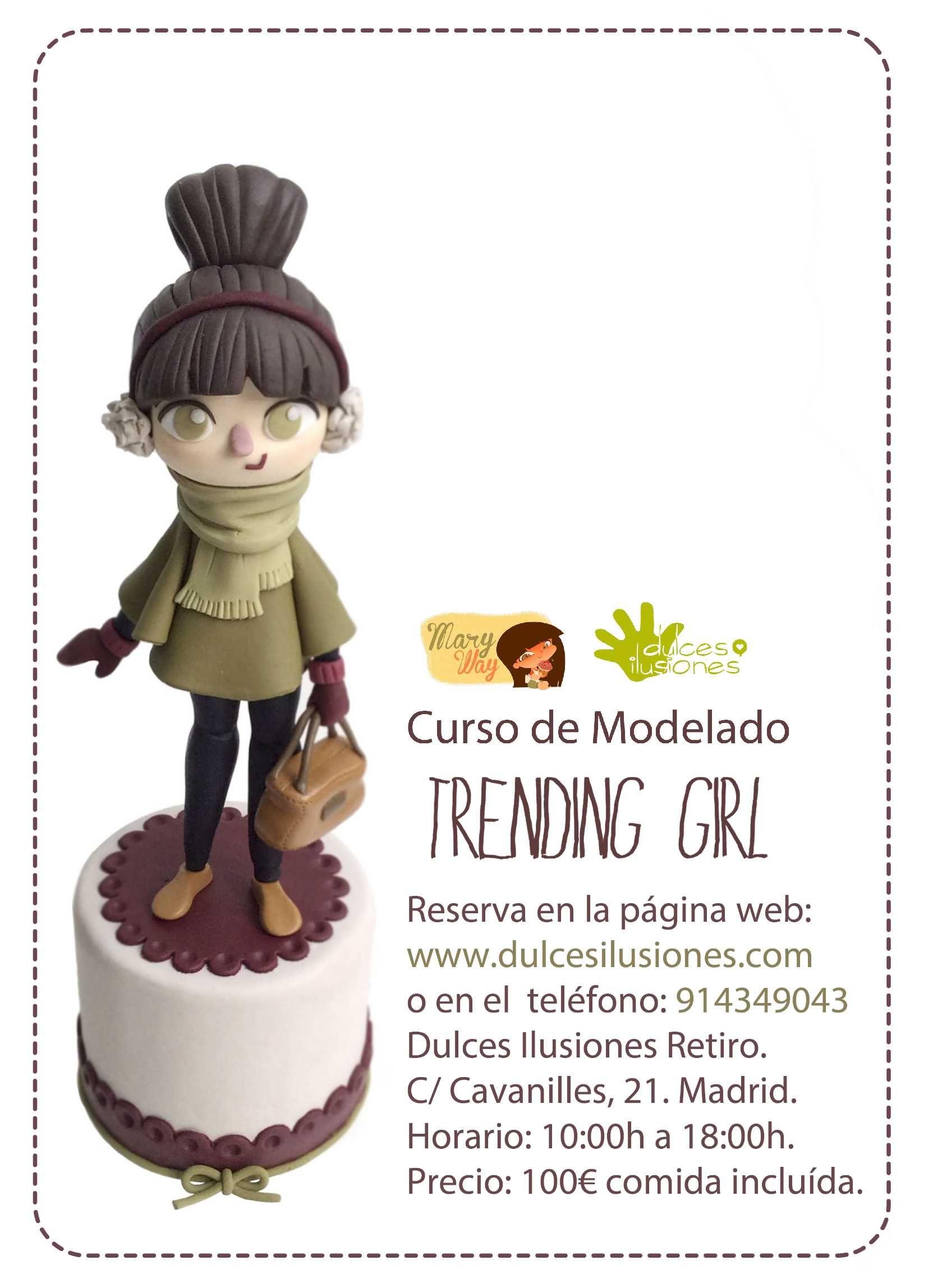 Tarta Fondant Tartas Fondant Cupcakes Ilustratartas Maryway Tartas Exclusivas Pasteleria Creativa Tortas Tartas