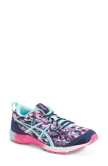 Asics Gel Noosa Tri 8 Men S Running Shoes Hot Pink
