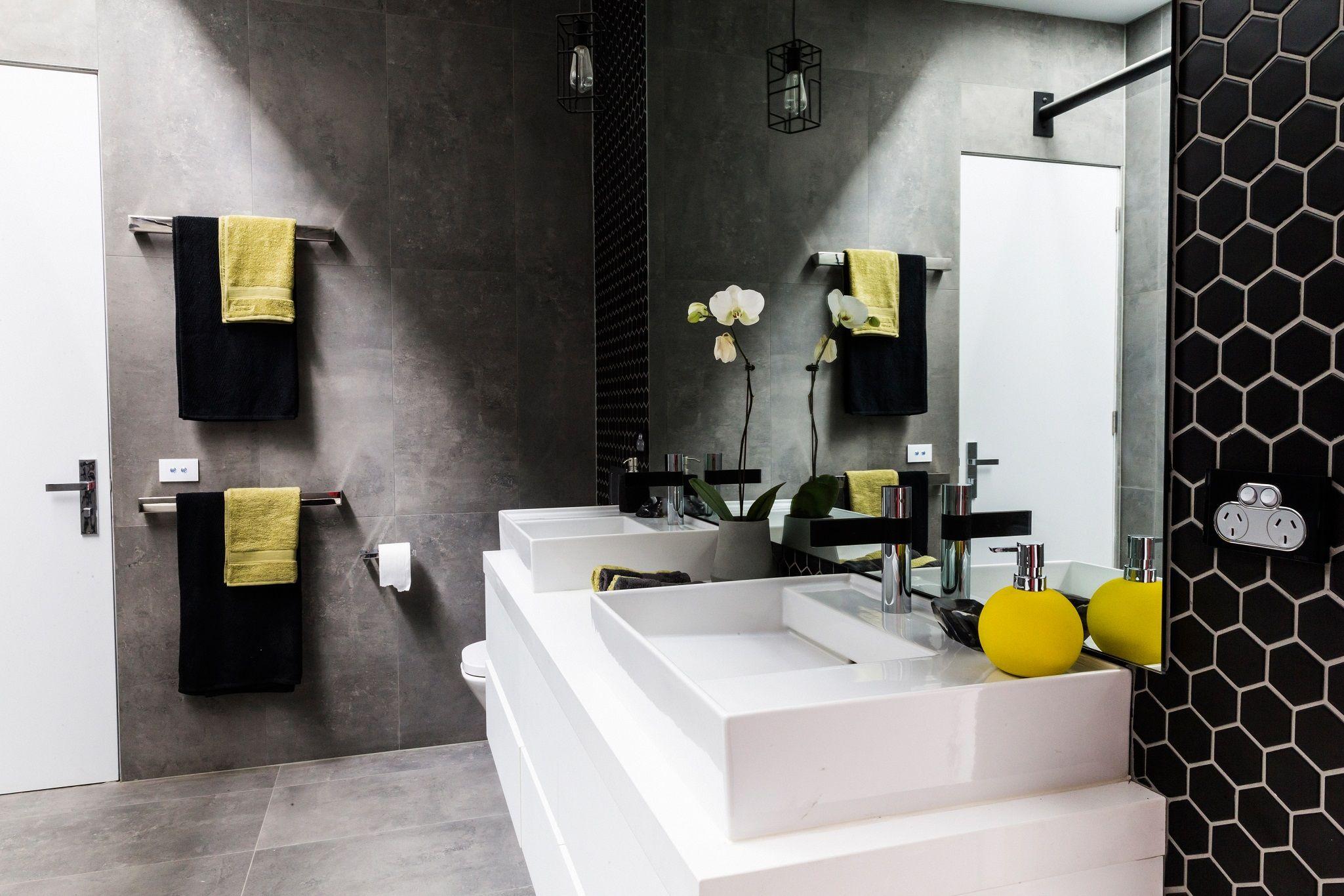 Product Information Here Http Www Beaumont Tiles Au Theblock Bathroom Aspx