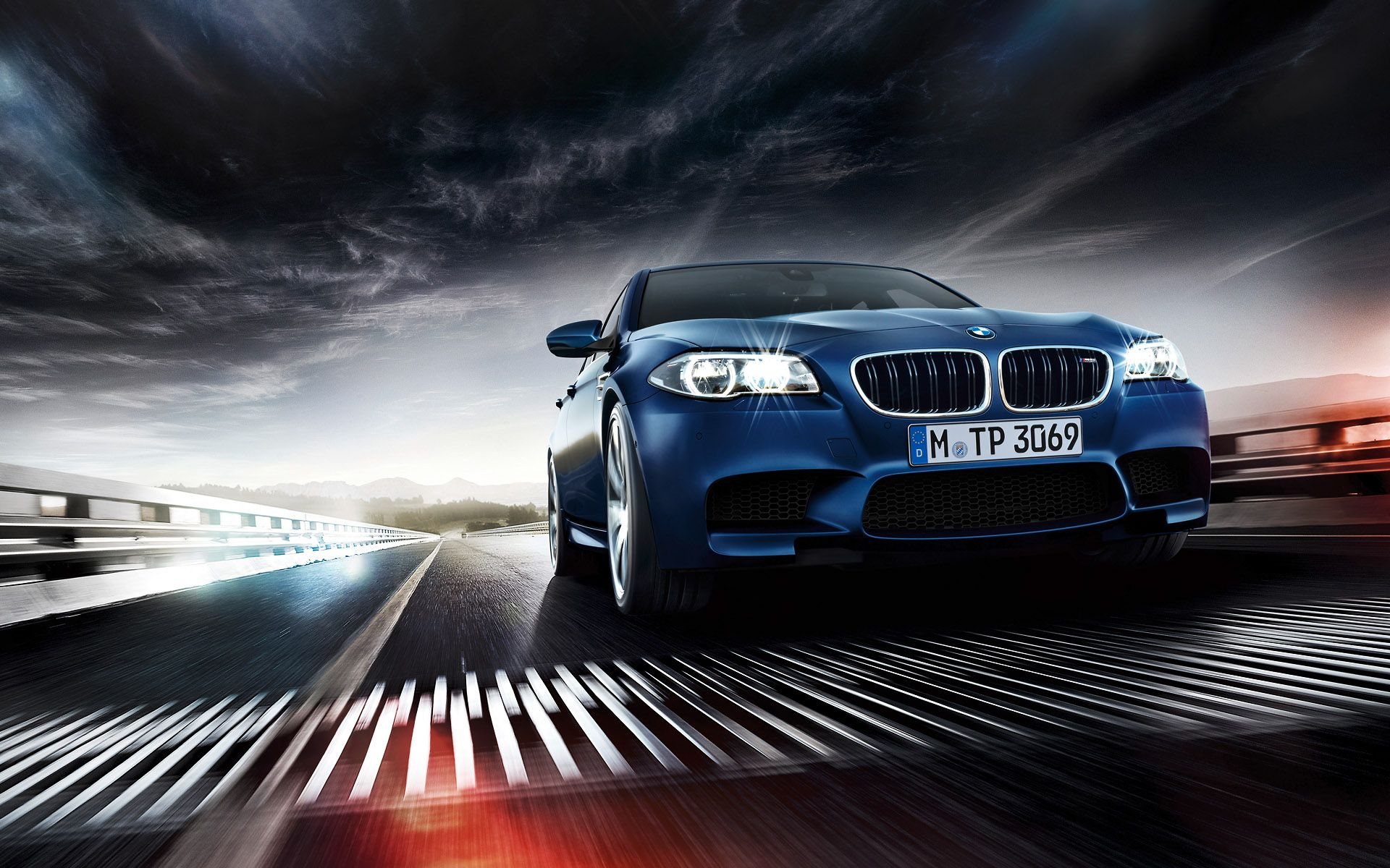 BMW M5 30th Anniversary a cause for celebrationThe BMW M5