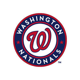 Washington Nationals Logo Vector Download