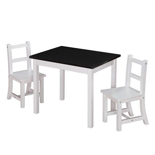 """Dorel Kiddy Table and Chair Set with Chalkboard Top - Dorel Asia - Toys """"R"""" Us"""