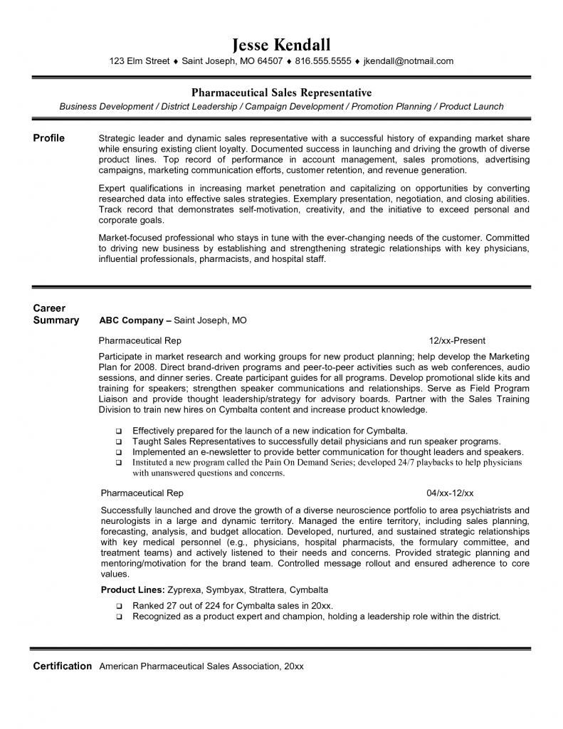 Pharmaceutical Sales Resume Examples Encouraged To Be Able To My Web Site In This Particular Sales Resume Examples Sales Resume Pharmaceutical Sales Resume