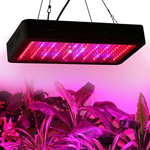 Lightimetunnel Regulable 300w Grow Light Led Plantas Para Https Www Amazon Es Dp B01iqjrlas Ref Cm Sw R Pi Dp X Xtheybmjsj38k Mit Bildern Pflanzenleuchte Licht Lampen