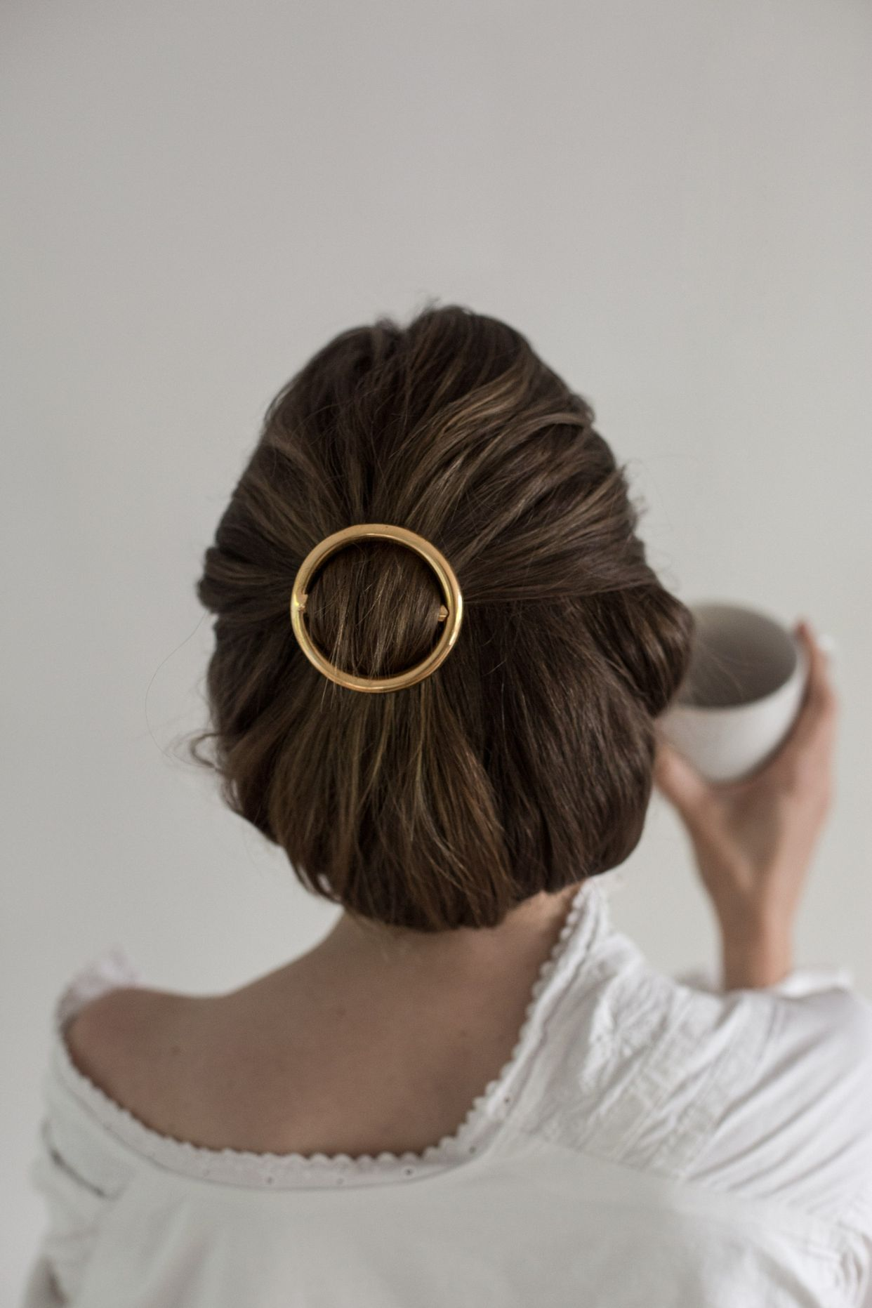 My Raw And Natural Wedding Hair Try Out Make It Last Emma Elwin