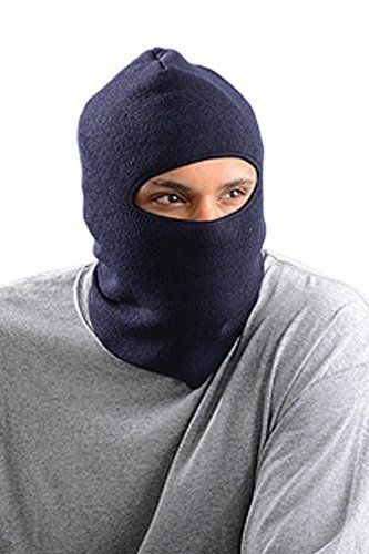 stay warm lined insulated face mask navy made in the usa on men s insulated coveralls cheap id=60628