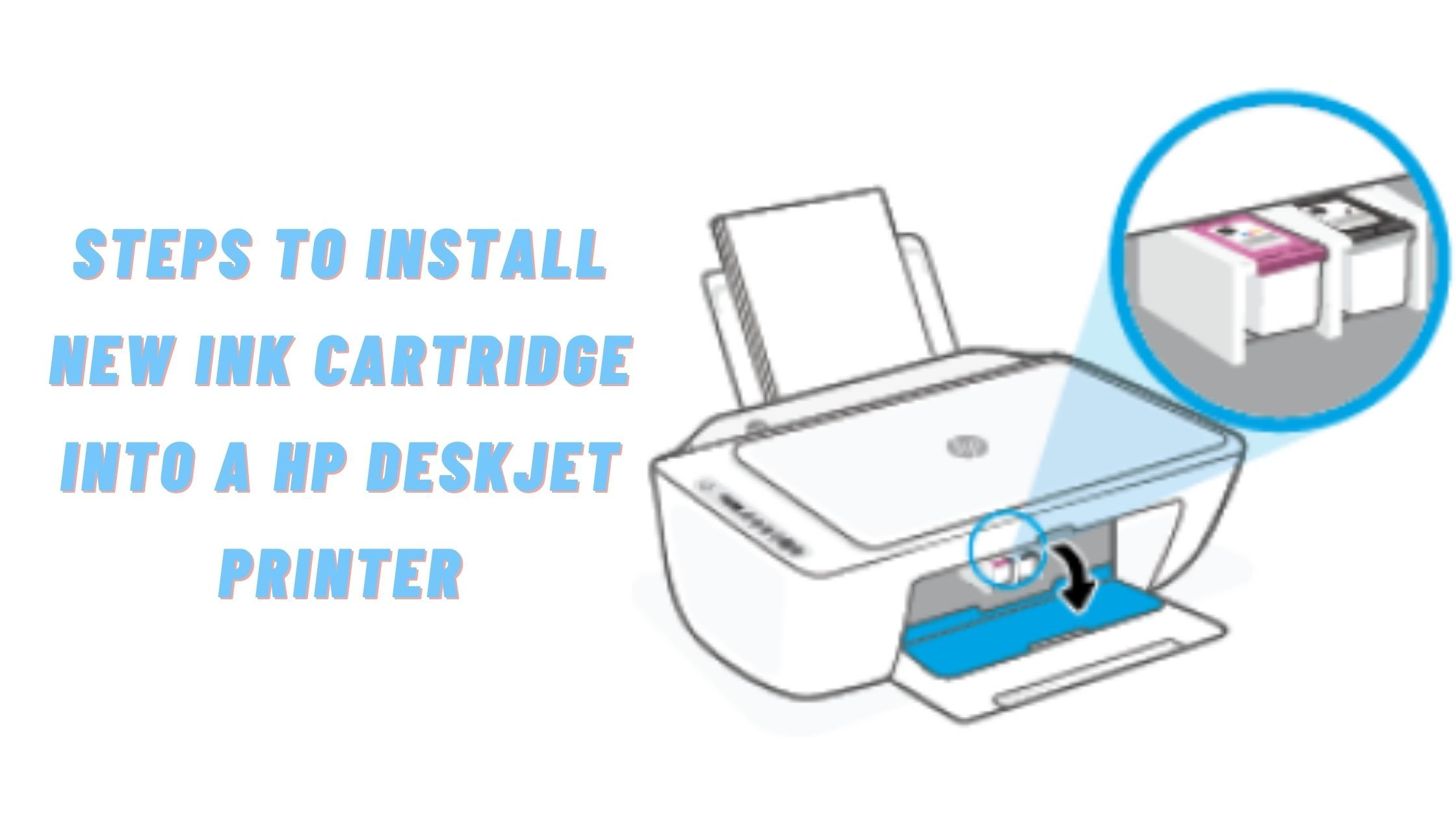 How To Get The Most Out Of Printer Cartridges