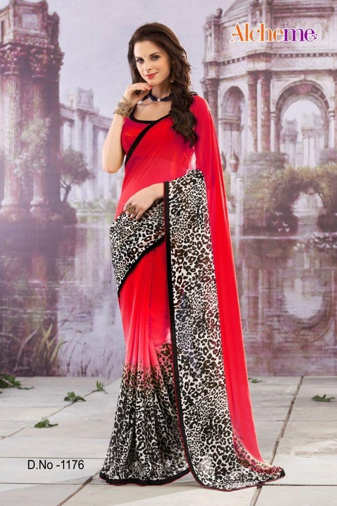 5bab13bc80c42d Ethnic Pakistani Party Wear Designer Traditional Indian Bollywood Saree Sari  #AmbitionsFashion #SariSaree