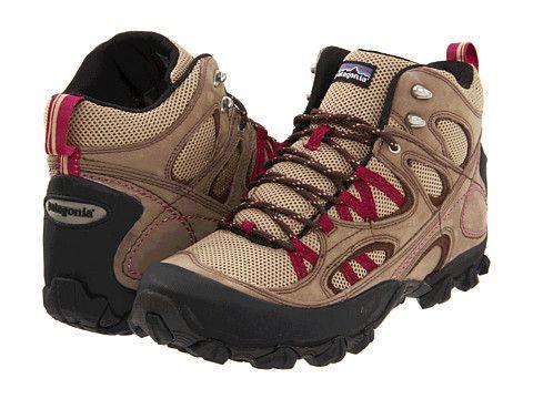 edfcb7d1d8f Patagonia Drifter A/C Mid | Fashion | Hiking boots women ...