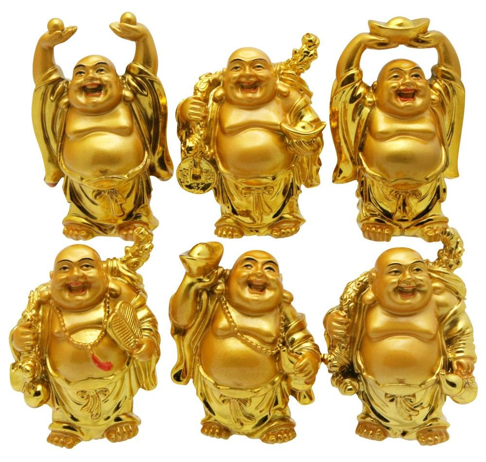 Buda sonriente representa la abundancia transmite alegra feng shui biocorpaavc Images