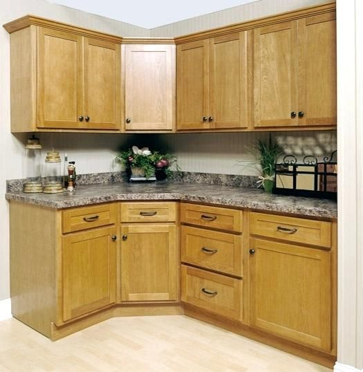 Stunning Distressed Oak Cabinets Pre Finished Shaker Style Kitchen We Ship Everywhere