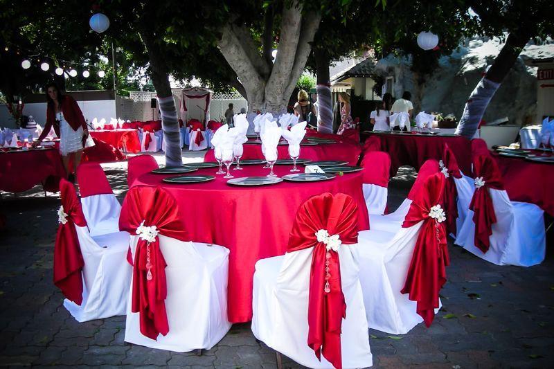 Old World Gazebo Patio Wedding Reception Location Huntington Beach