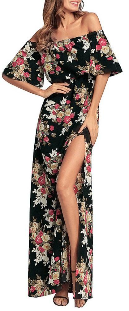 cf4eeaea72a Modest Spring Dresses and Cute Summer Dresses for Women. Summer casual  dresses. Sundresses