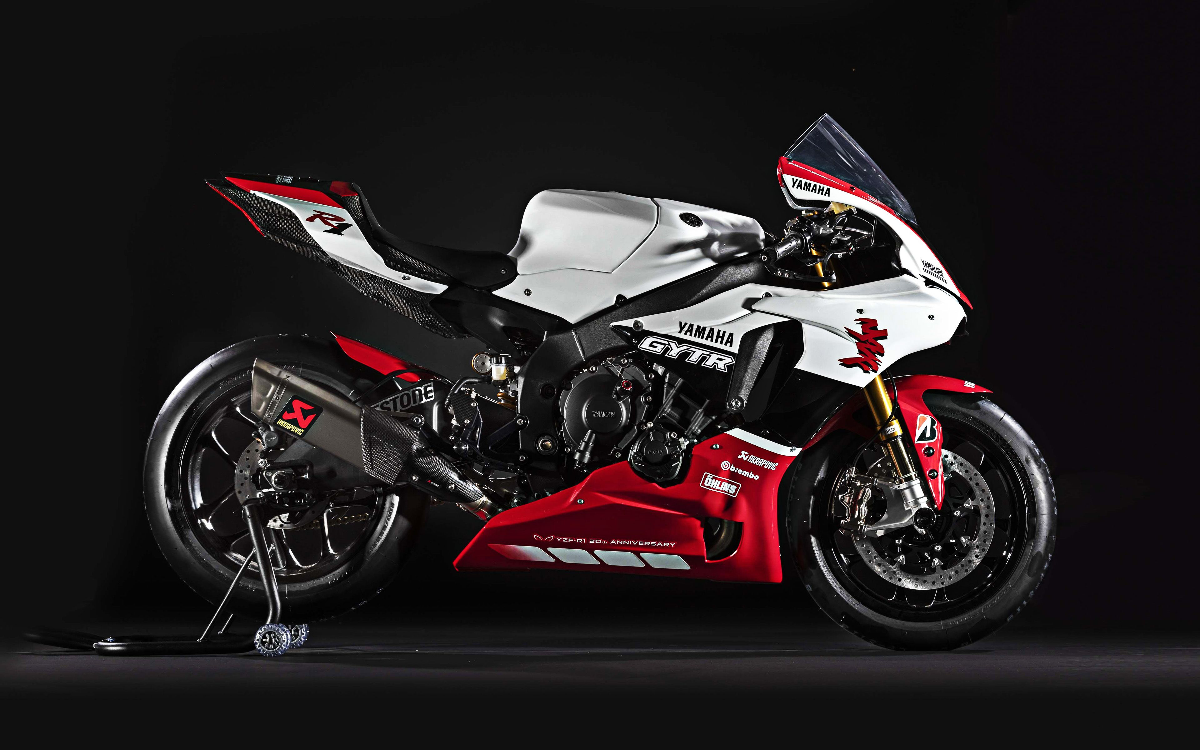 Pin By Draaven On Yamaha R1 R6 And Other Motorcycles Yamaha R1