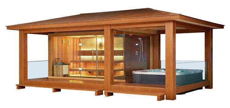 Eo Spa Sauna Lt07 Rote Zeder 558x350 10 8kw Vitra