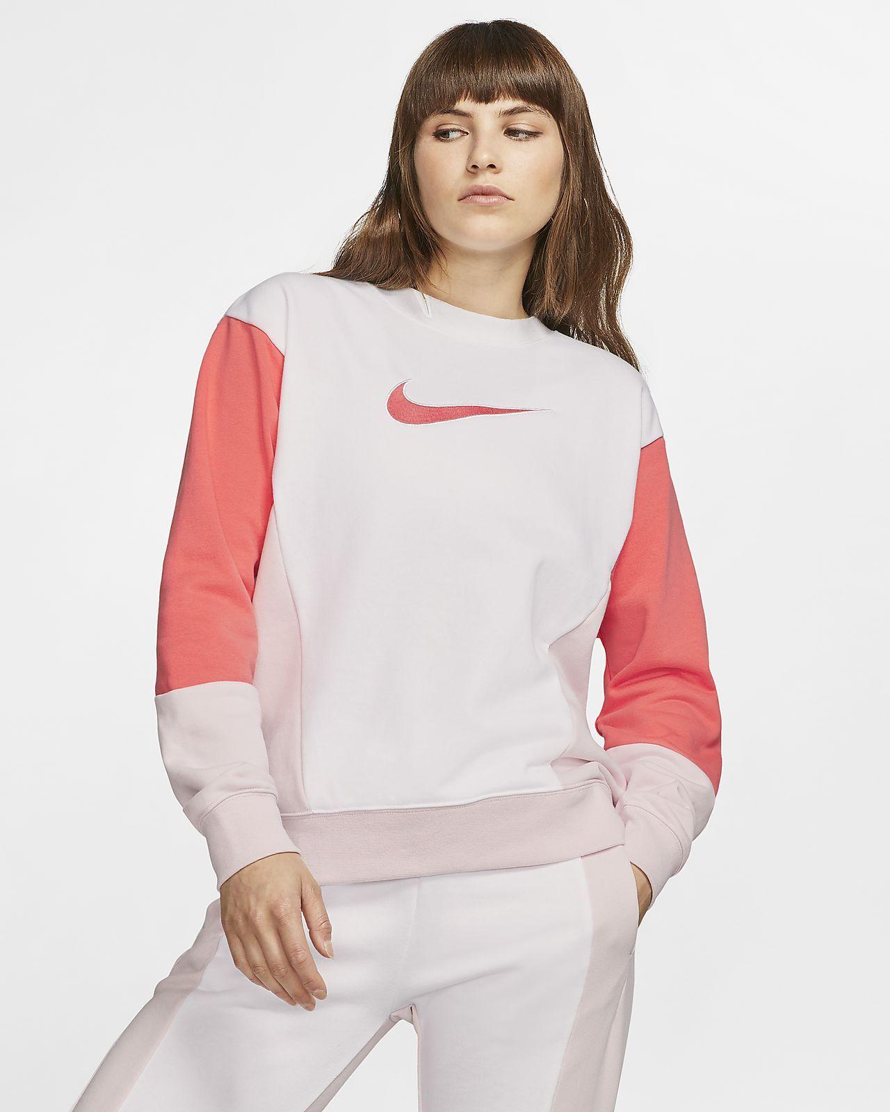 Predownload: Nike Sweatshirt Nike Sportswear Women Nike Sportswear Sweatshirts Women [ 1600 x 1280 Pixel ]
