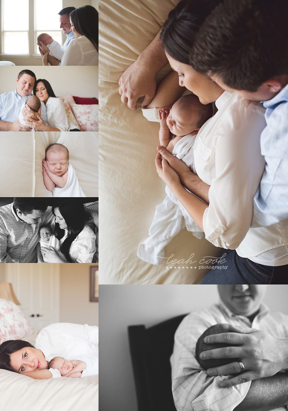 What to wear for newborn photos light soft colors flowy shirts are super flattering on new mamas leah cook lifestyle newborn