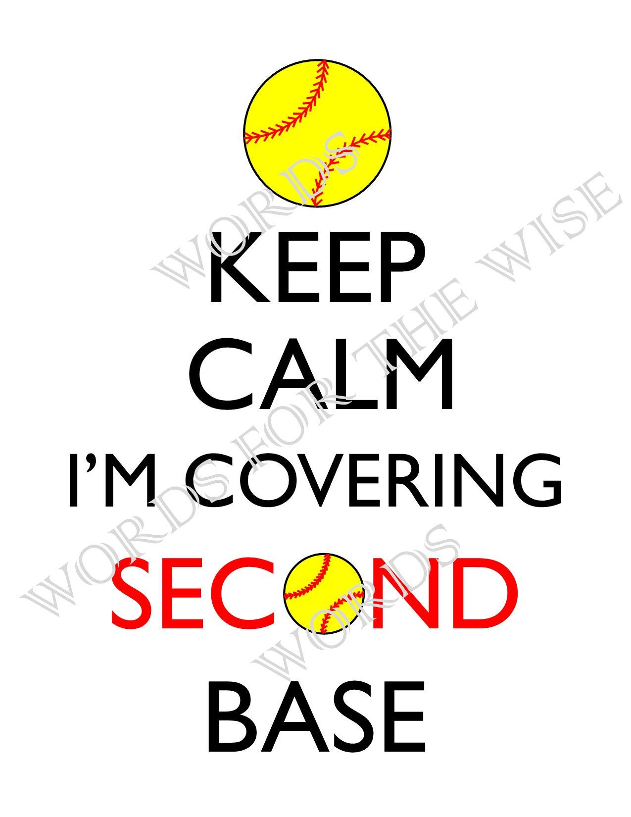 What is second base