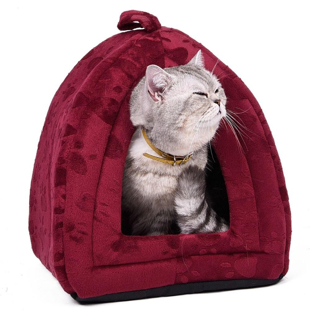 Darmowa Wysylka Stozek Legowisko Kot Pies Hodowla Super Sliczne Piekny Dla Kitten Puppy Miekkie Przytulne W Lato Wiosna 5 Roz Pet Beds Cat Cat Bed Dog Pet Beds